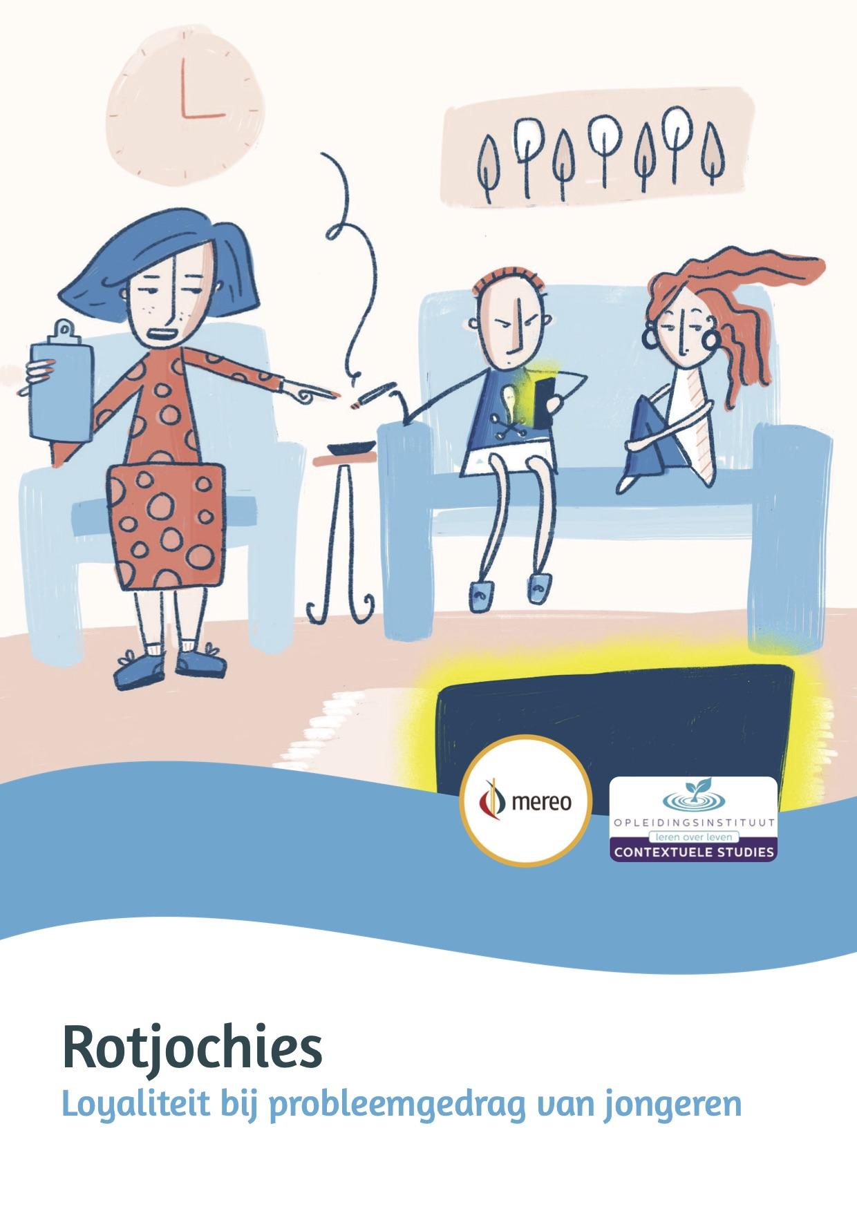 download de brochure van de training voor meer informatie.